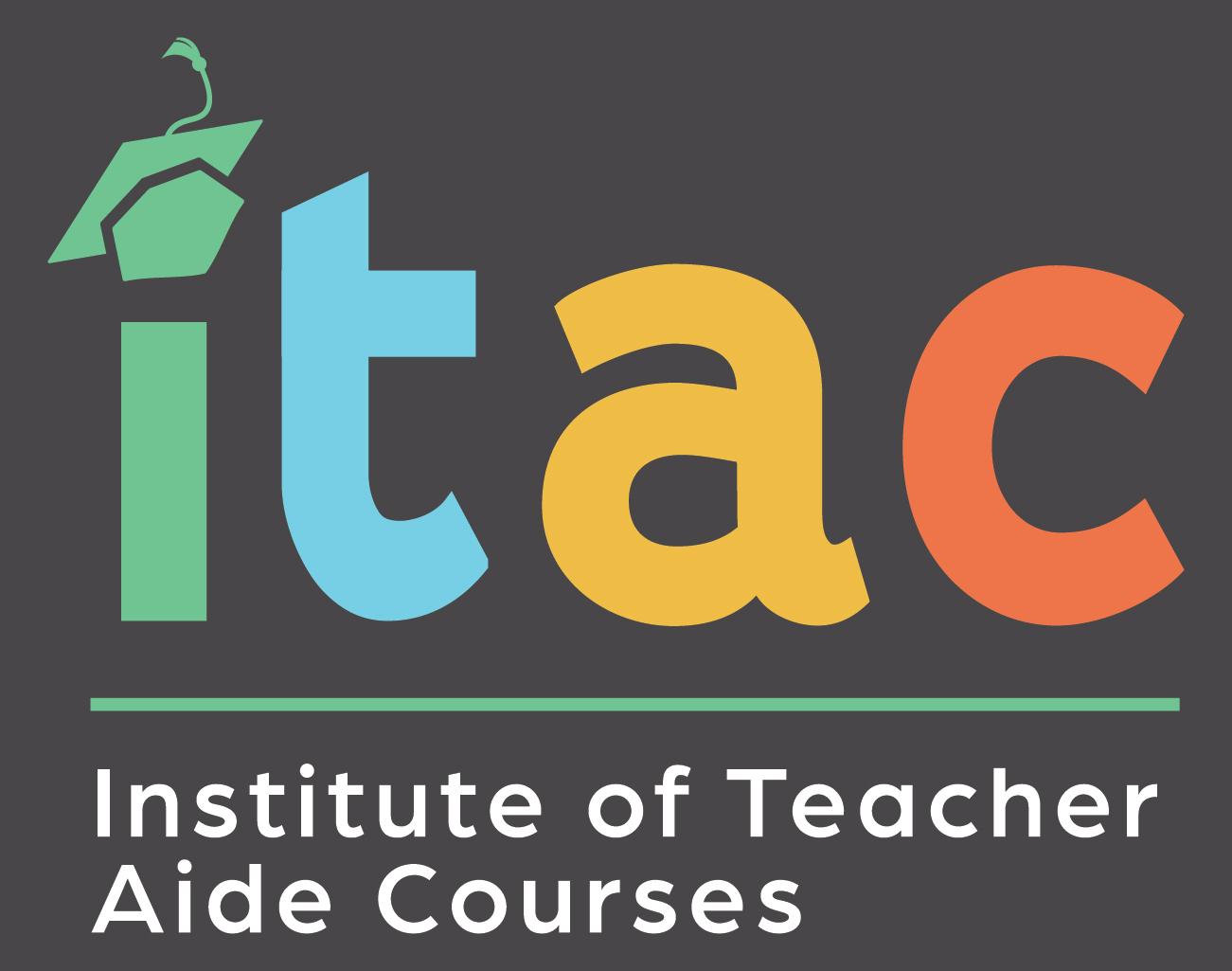 ITAC logo