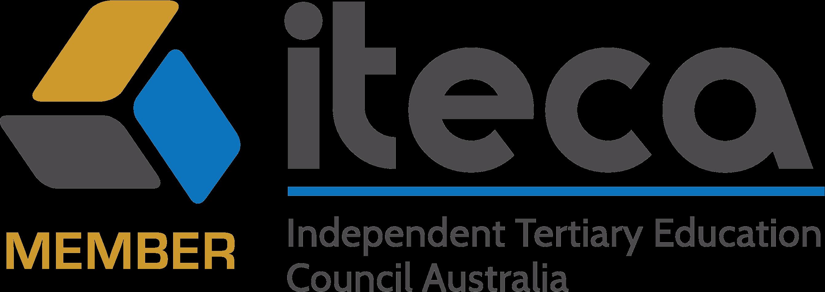iteca membership logo